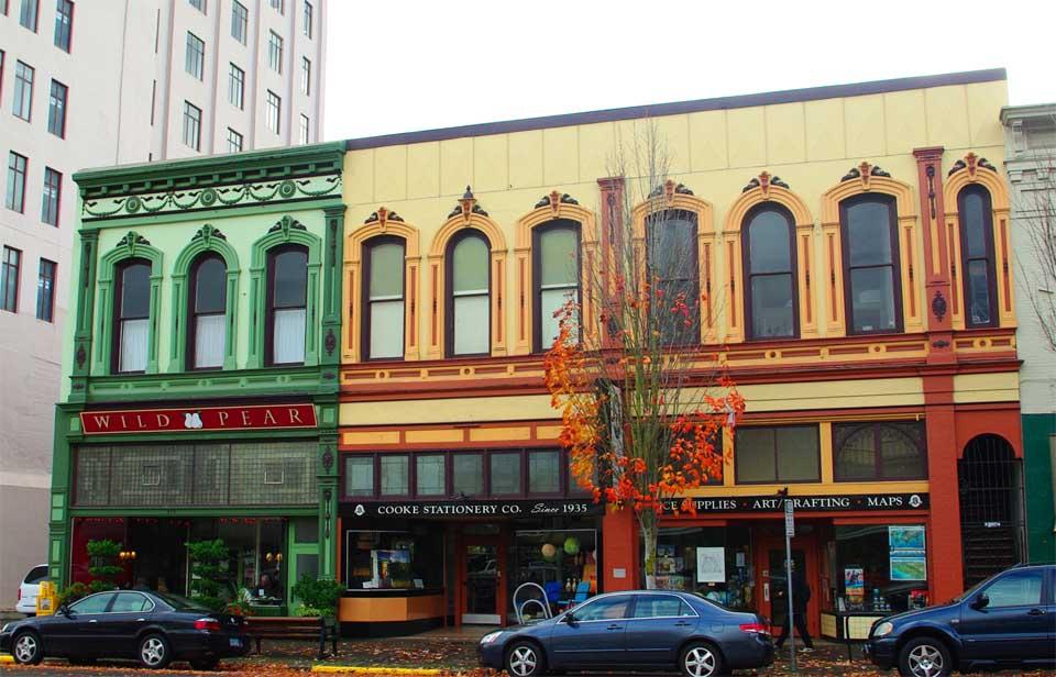 Salem OR Commercial Real Estate